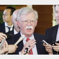米台の安保担当高官が会談 断交後初、台湾紙報道